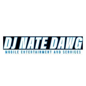 DJ Nate Dawg Entertainment - Logo